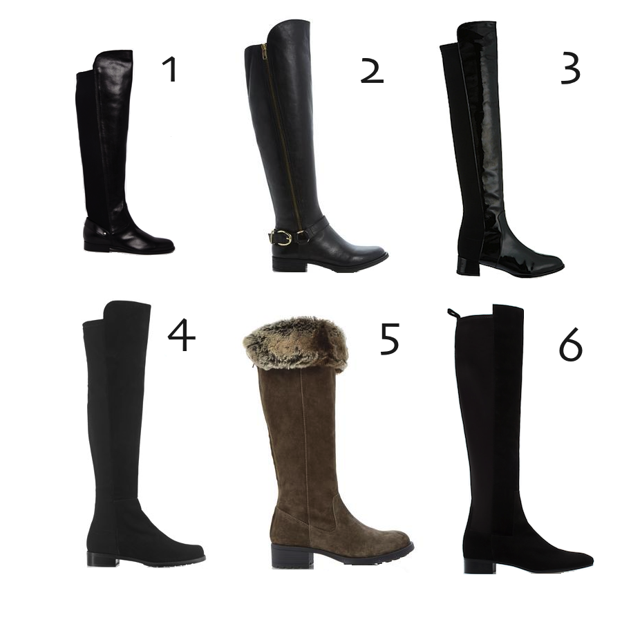 c1be76e22406 Best Boots for Autumn 2014