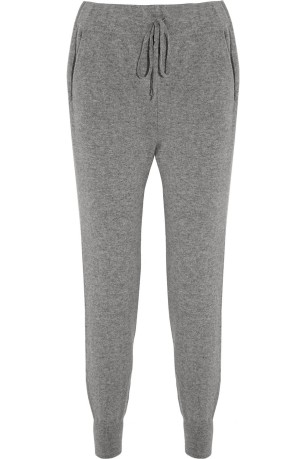 Ultimate Luxury: Cashmere Trackies