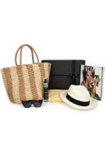 Fabulous Vacation Box by Net-a-Porter