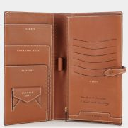 The Coveted Bespoke Travel Folio