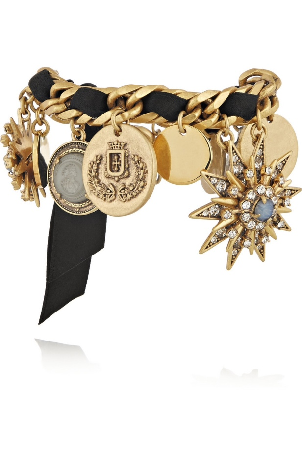 Statement Jewellery is the way to go