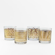 Love these Gatsby Inspired Tumblers
