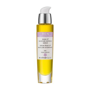 We love the natural products in the Ren range and this is a great hydrating serum