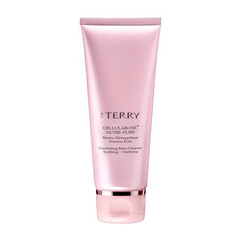 "Anything ""By Terry"" is amazing but this is creamy without being greasy and melts all the make up away"