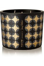 Jenny Packham designed gorgeous large candle
